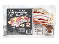 1732 Meats Black Peppercorn Bacon