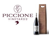 Piccione Vineyards Brand