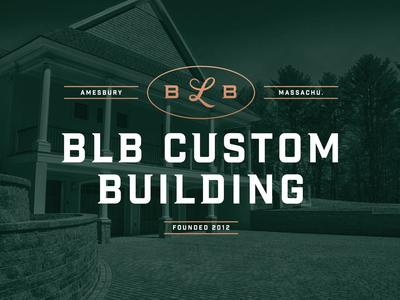 BLB Custom Homes