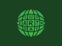 Earth Day 4/22/2019
