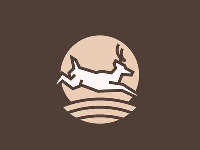 Deer Logomark