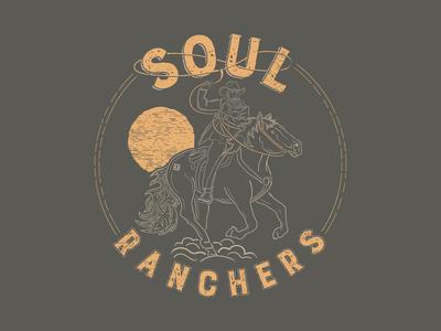 Soul Ranchers - Heroes & Horses