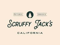 Scruffy Jack's Logo