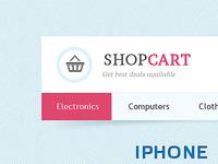 ShopCart Opencart Theme
