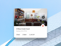 Property Card