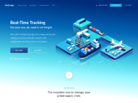 Freight flight homepage