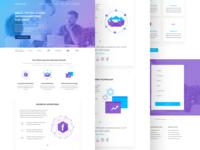 SMEs Experts Website Design