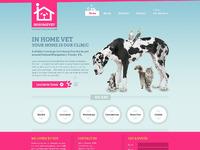 Homepage inhomevet