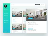 Property Owner Dashboard