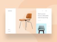Zenza Homepage