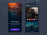 Movieticks - Stories as Reviews