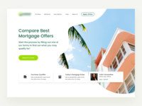 Real Estate Header Exploration