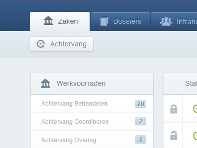 Dashboard admin dashboard ui simple clean