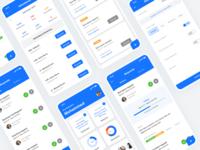 Employee App - HR