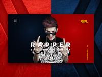 Rapper!
