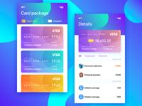 Financial App V1.0