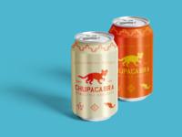 Chupacabra Can Design
