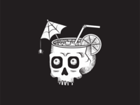 Skull Colada