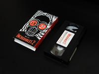 Incredibles 2 VHS