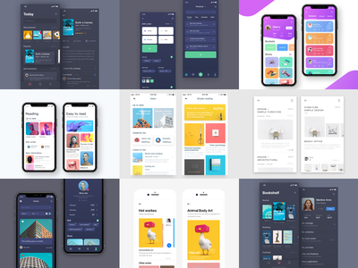 2017 Summary -2018 Better optimal color app