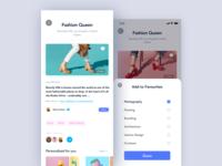 Art Portfolio Platform