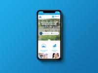 Design Bank app