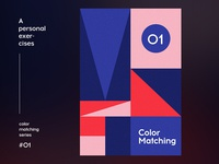 Color Matching #01