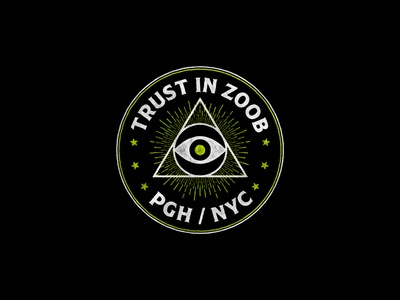 Trust in Zoob