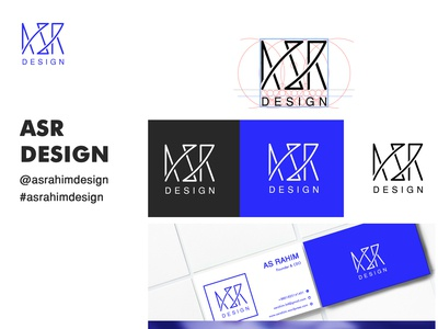 ASR Design LOGO