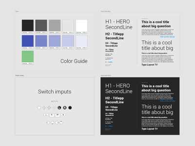 WIP Wireframe kit for Video games 10foot tv videogame gaming wip wireframe kit wireframe ux uiux ui gaming app