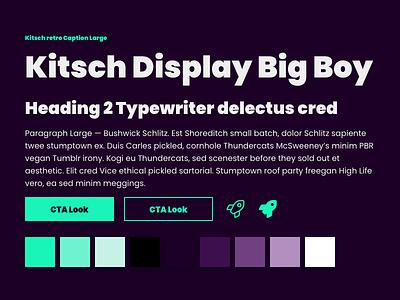 Cyberpunk color scheme future tech cyberpunk graphic design design systesm system web design product design ui design ui pattern design digital