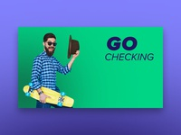 Go Checking - Visual