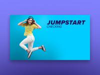 Jumpstart Checking - Visual