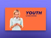 Youth Checking - Visual