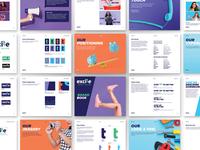 Excite Credit Union Brand Book