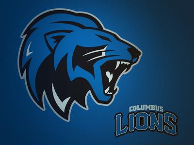 Columbus Lions Concept