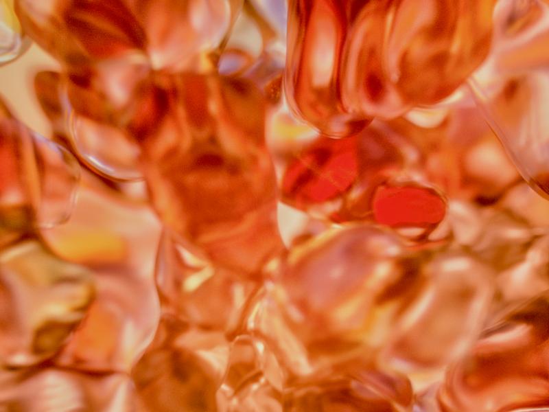Orange Milk visualization render design illustration cinema4d visual c4d cgi octane digital art 3d