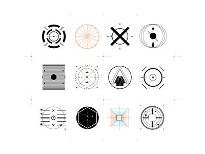 Morpho insignias