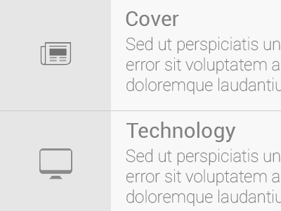 Categories concept 4