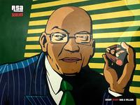 Zuma Rsa