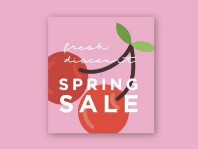 Fresh Sale