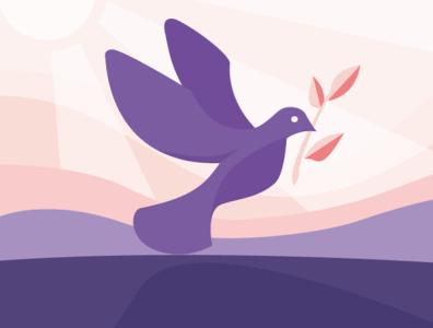 memorial exploration - dove