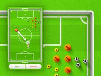 Touch Soccer App