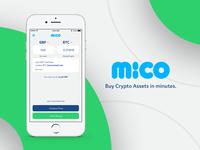 Mico App