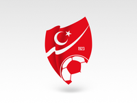 Turkish Football Federation Logo