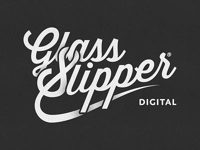 Glass Slipper Logo Full