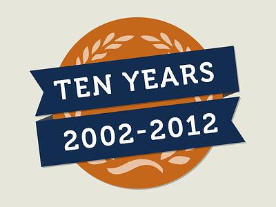 Ten Years Promo