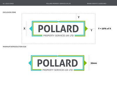 Pollardps Logo branding logo
