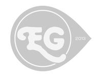 Established Glass Logo