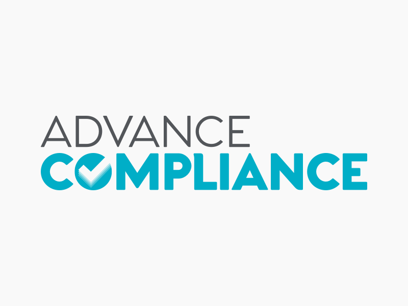 Advance compliance branding